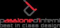 Logo passione d'interni